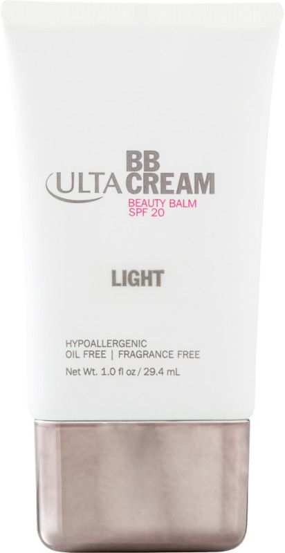 Ulta BB Cream