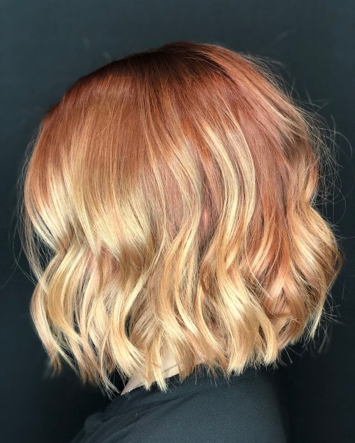 Final Tips for Strawberry Blond Hair