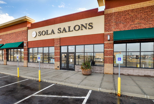 Sola Salon: A Different Way to Run a Hair Studio